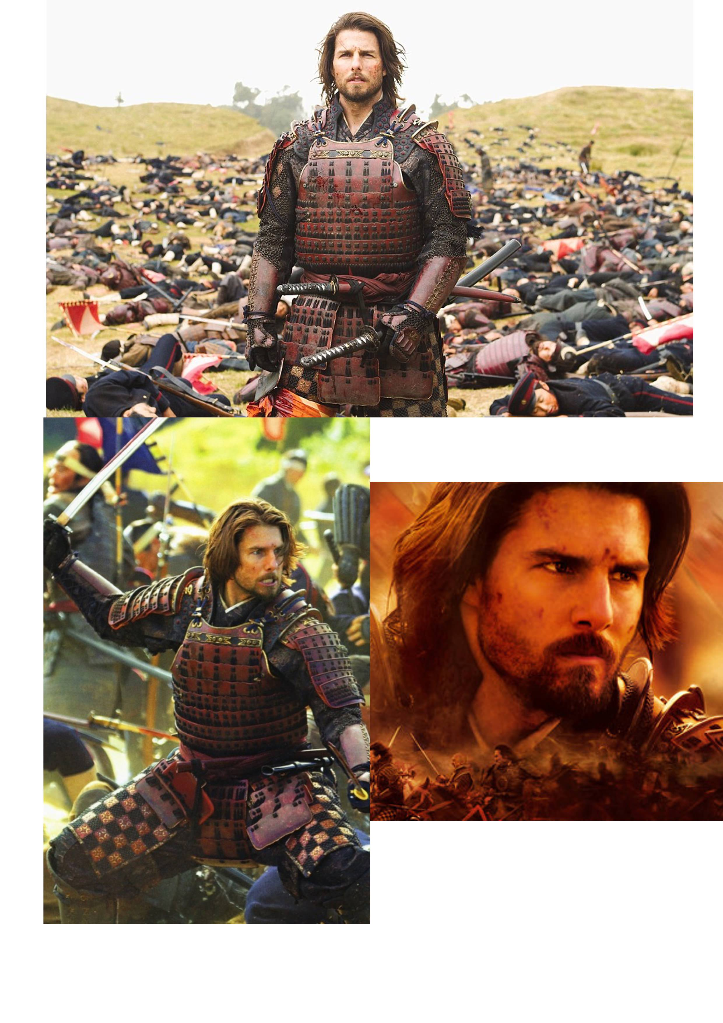 movie the last samurai essay The last samurai film analysis essay 7 october 2018  temple grandin movie review essay meaning of dissertation quiz essay on preservation of culture is important action ancient essay theater word living with adhd essay extension essay my aim in life essay in marathi dissertation juridique droit administratif au socialisme allemand.